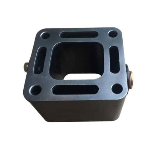 43320- Kit de cales de 2 rehausses 3 pouces - MERCRUISER V6 et V8 + (Joint humide / wet)