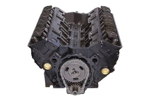 MOTEUR MARIN - GM 5.0L V8 - 305 CID - VORTEC -type GM305-LD - 1987 à 1999