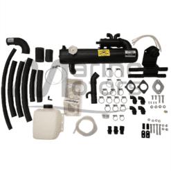 MFH-5230 - Kit échangeur eau douce complet pour Mercruiser V6 V8 4.3l 5.0l 5.7l1985-1999