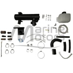 MFH-5344 - Kit échangeur refroidissement eau douce partiel pour Mercruiser L4 3.0l 1997-2005