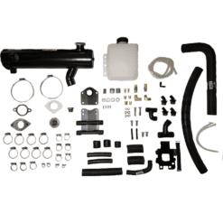 MFH-5433 - Kit échangeur eau douce partiel pour Mercruiser V6 4.3L3 V8 5.0L, 5.7L 1999-2011