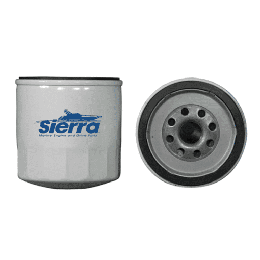 REC35-06003 - Filtre à huile Mercruiser - Volvo Penta - OMC- GM L4 - L6, V8 et V6 après 1995