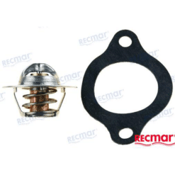 REC876305 - Kit thermostat V6 & V8 remplace Volvo Penta 876305 V6 & V8