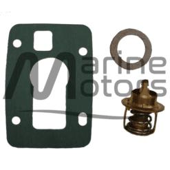 Kit thermostat 3.0L remplace Volvo Penta 3853799 & OMC 313416