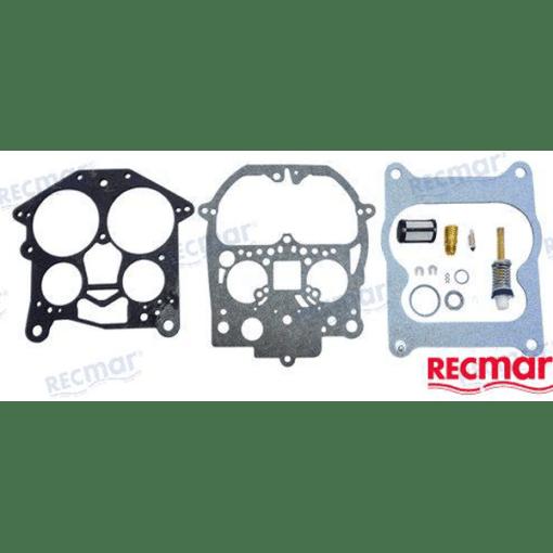 REC823426A1 - Kit réparation Carburateur Rochester 4 corps