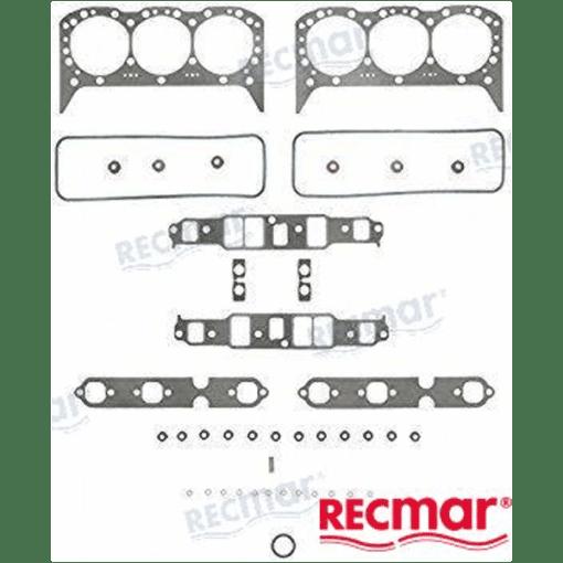 FEL17210 - Pochette rodage GM V6 4.3L