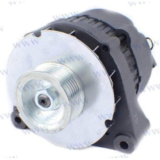 PH300-0017 - Alternateur 12V 65A Volvo Penta 3860798 / OMC 3860082 / Mercruiser 807652