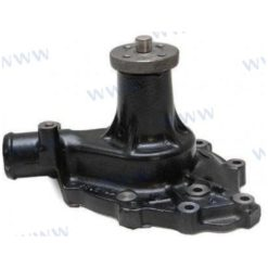PH600-0006 - Pompe de circulation Ford V8 5,0l / 5,8l Mercruiser: 71683, 71683A1, 883885, 883885R01 Volvo: 3853796 OMC: 0509357, 0982515, 3853796, 982517 Pleasurecraft: RA057004;