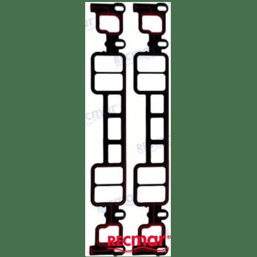 REC27-807473A1 - Kit joints collecteur d'admission V8 Vortec