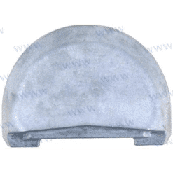 REC3855411 - Anode zinc pour Volvo Penta SX, Mercruiser et OMC Cobra