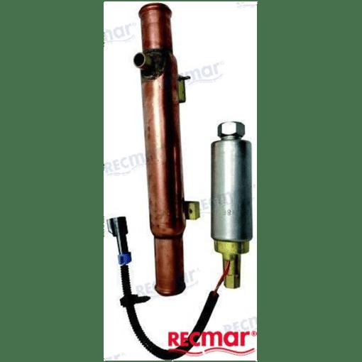 REC861156A03 - Pompe à essence électrique et refroidisseur Mercruiser 861156A03
