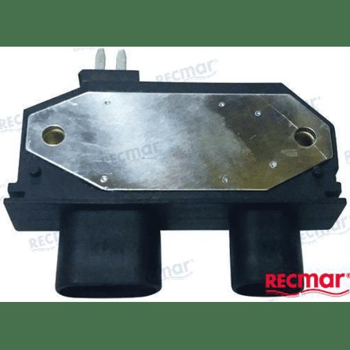 REC3854003 - Module d'allumage Mercruiser, OMC, Volvo Penta, GM V6 et V8