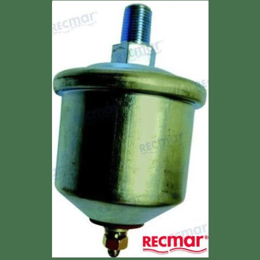 REC8M0068784 - Contacteur pression d'huile Mercruiser / OMC / Volvo Penta