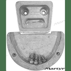 CMSXKITM - Kit anode magnesium Volvo Penta sx