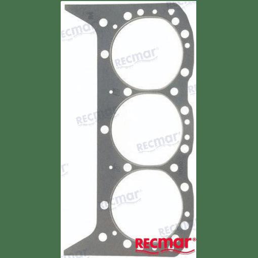 FEL17010 - Kit joint de culasse Mercruiser 11986 / Volvo Penta 3854299 / OMC 0509243