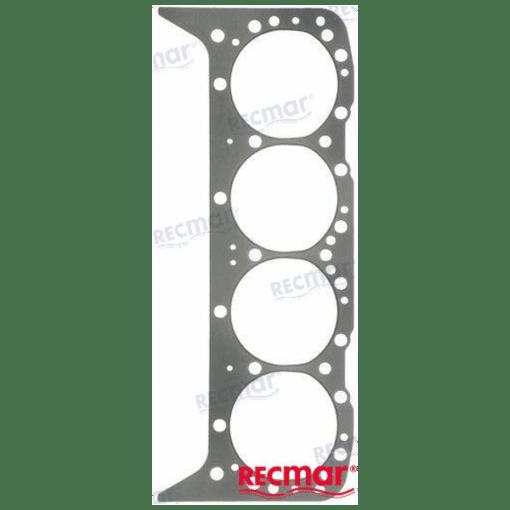 FEL17030 - Joint de culasse GM V8 5.7L Mercruiser 27-75611 / Volvo Penta 3853380 / OMC 3853380
