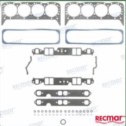 FEL17214 - Pochette rodage GM V8 5.7L Mercruiser / Volvo Penta / OMC