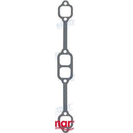 REC27-33395 - Joint de collecteur d'échappement GM V8 5.0L - 5.7L Mercruiser 27-33395 / OMC 0508556 / Volvo Penta 3852468