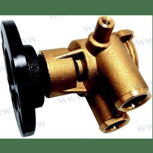 REC3860703 - Pompe eau de mer Volvo Penta 3860703 V6 et V8