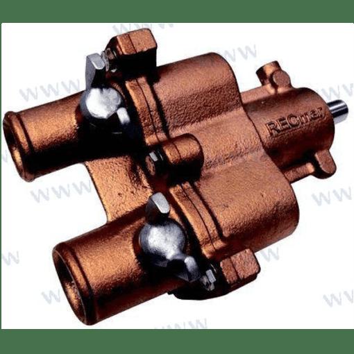 REC46-862914T10 - Pompe à eau de mer V6 4.3L - V8 5.0L et 6