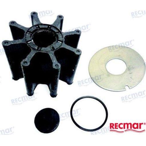 REC47-59362T5 - Kit turbine Mercruiser 47-59362T5 / OMC 0775517