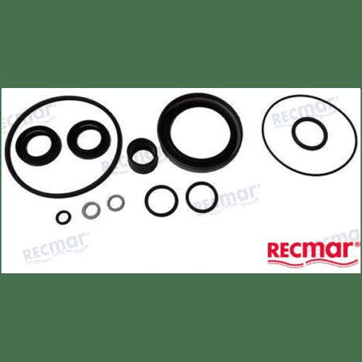 REC26-88397A1 - kit joints embase Mercruiser 26-88397A1 ALPHA ONE GEN II