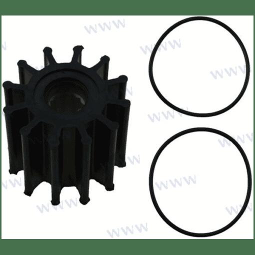 CEF500178G - Kit turbine GM L4 3.0L - V6 4.3L - V8 5.0L et 5.7L - Volvo Penta 3842786