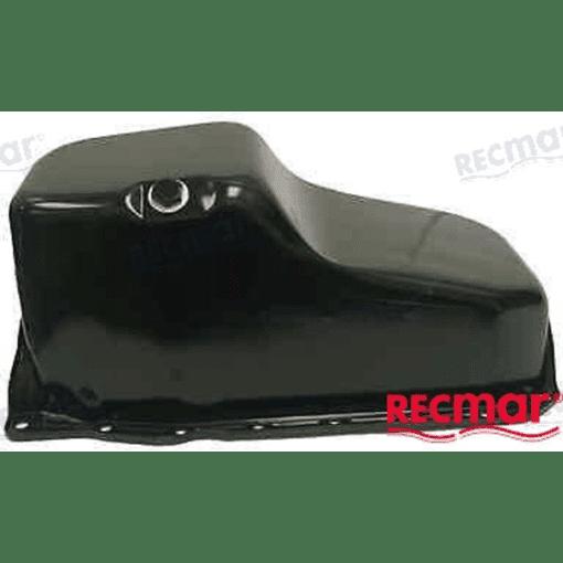 REC15351 - Carter d'huile - GM V6 4.3L - Mercruiser 14244T