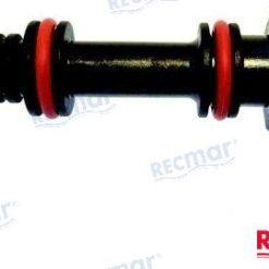 REC22-861150T02 Raccord 90° Mercruiser MC / MR1 / ALPHA ONE / ALPHA ONE GEN II / BRAVO Mercruiser: 22-861150T02 / 861150A1 / 861150A2 / 861150T02