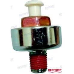 REC22024631 - Capteur de cliquetis GM V6 4,3L et V8 5,0L - 5,7L Mercruiser 806612T / Volvo Penta 22024631 / OMC 3850357