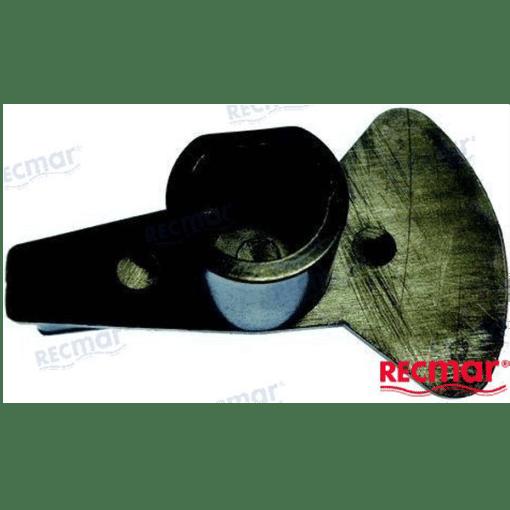 REC3853801- Doigt d'allumeur GM V6 et V8 - Mercruiser 392-6324Q1 / Volvo Penta 3853801 / OMC 0508721