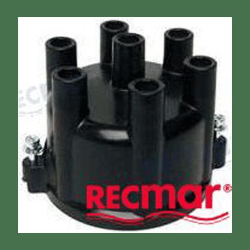 REC392-9086T - Tête d'allumeur GM V6 - Mercruiser 392-9086T / Volvo Penta 841926 / OMC 0508942