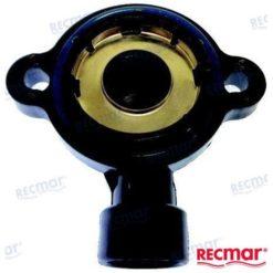 REC853678T - Capteur de position GM V6 4,3L et V8 5,0L - 5,7L - 8,1L - 8,2L, Mercruiser 853678T / Volvo Penta et OMC 3857487