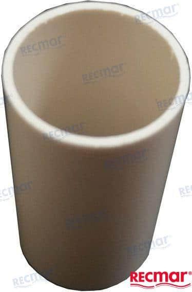REC23-816583 Tube eau sortie pompe embase Mercruiser alpha one gen2