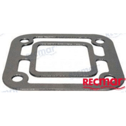 REC3850495 - Joint de coude L4 2.5L et 3.0L - Volvo Penta 3850495 / Mercruiser 802376 / OMC 0778045