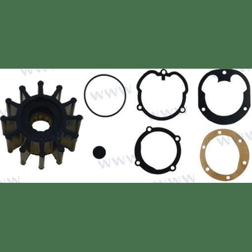 CEF500107T - Kit turbine jabsco 1210-3085 - Volvo Penta 21213650 / OMC 0778184