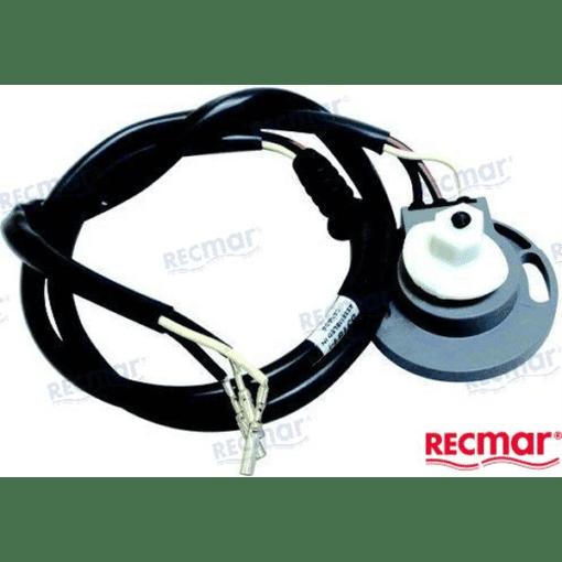 REC3863007 - Capteur de trim - analogique us - Volvo Penta SX 3594989 / OMC 3855535
