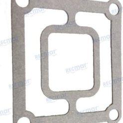 REC311121 - joint de plaque collecteur GM 3.0l Moteurs2,5 litres,3,0 litres de 1973 à 1990 REC311121 Égal à: GLM33330 OMC OEM: 311121, 0311121