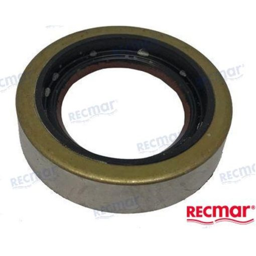 REC3852548 - Joint spi arrière roulement de bol - Mercruiser 802161 / OMC 0778091 / Volvo Penta 3852548