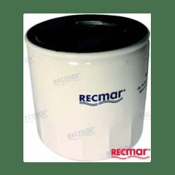 REC3517857 - Filtre à huile - Mercruiser 35-803470 / Volvo Penta 3517857 / OMC 0502900