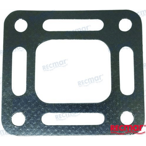 REC27-863726 - Joint de coude - GM V6 et V8 - Mercuruiser 27-818832 / OMC 0508606