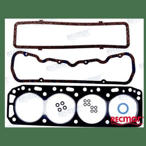 fel17200 - Pochette rodage GM L4 2,5L - 3,0L - 3,0 LX - Mercruiser / Volvo Penta / OMC