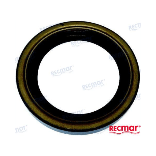 REC3853341 - Joint spi de carter de distribution - Mercruiser 11973 / Volvo Penta 3853341 / OMC 0508990