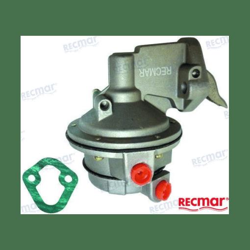 REC8M0058164 - Pompe a essence mécanique - Mercruiser 8M0058164 / OMC 0509404