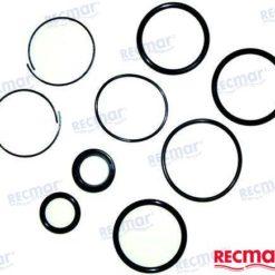 REC3854247 - kit de joints de vérin de trim pour embase Volvo Penta SX , DP-SM, SX-M , S, C 3854247 Sx DP-SM SX-M, S, C Numéro de commande: REC3854247 Volvo OEM: 3854247 Volvo Penta SX
