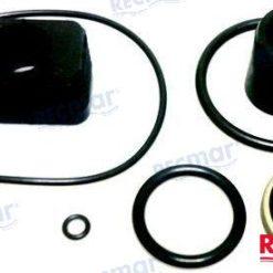 REC3855275 - kit joints d'embase Volvo Penta / OMC SX cobra (entre le haut et le bas ) Volvo: 3855275; OMC/ 0778351, 3855275