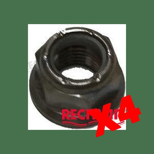 REC11-859135 – Ecrou 7/16-20 – Mercruiser 11-34933 / Volvo Penta 3852648 / OMC 0765578