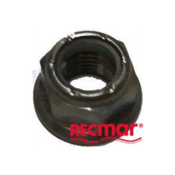 REC11-859135 - Ecrou 7/16-20 - Mercruiser 11-34933 / Volvo Penta 3852648 / OMC 0765578