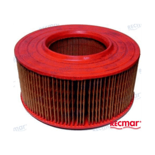 REC858488 - Filtre à air - Diesel - 20CM - Volvo Penta 858488