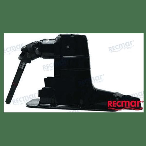 REC1547-9412A21 - Haut d'embase ALPHA ONE GEN I / Pour MC‑I, R, MR - Ratio 1.62 (24/24) - GM L6